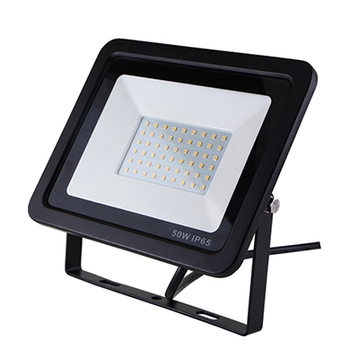 LED Flood Light BK