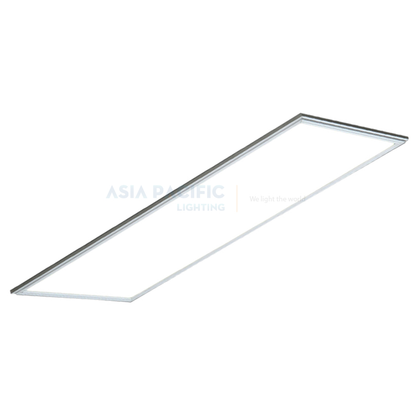 Flat Led Panel Light 30x120