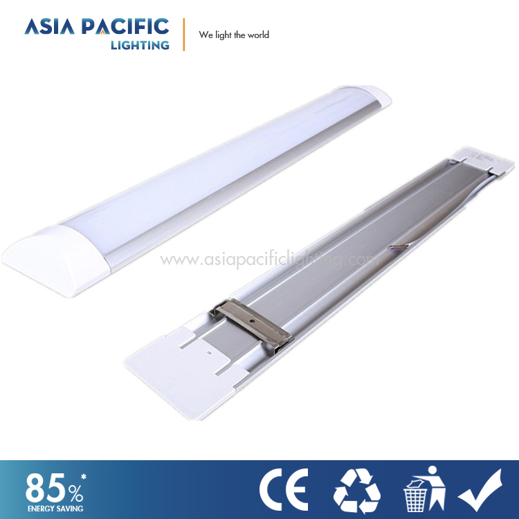 LED Batten Tube