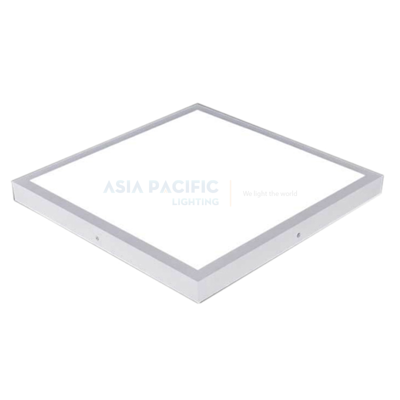 Surface Mounted Flat Led Panel Light